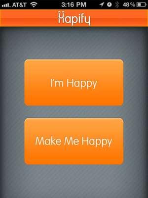 Emotion Evoking Apps
