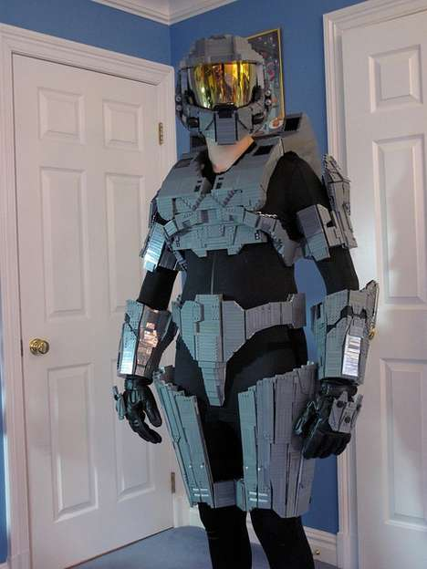 Toy Gamer Costumes