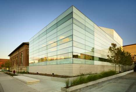 Glass Box Libraries
