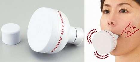Stimulating Smile Devices