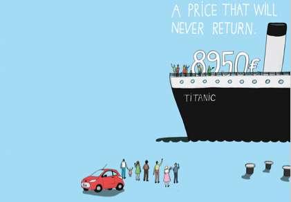 Crashing Price Campaigns