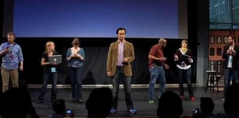 Conference-Interrupting Musicals