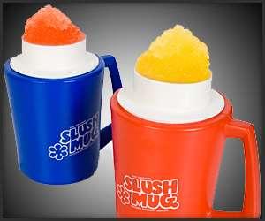 Scrumptious Slurpee Cups