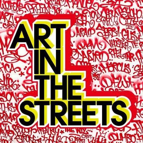 Street Art Adventures