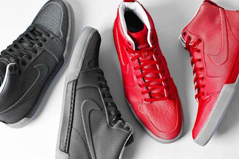 Fresh Mesh Sneakers