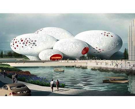 11 Marvelous Museum Concepts