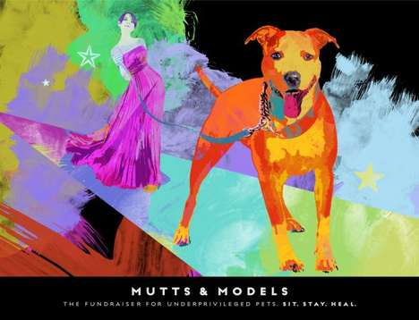 Couture Canine Prints
