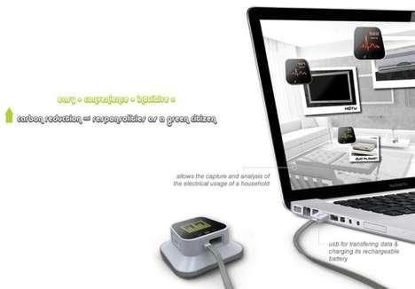 Energy-Measuring Stethoscopes