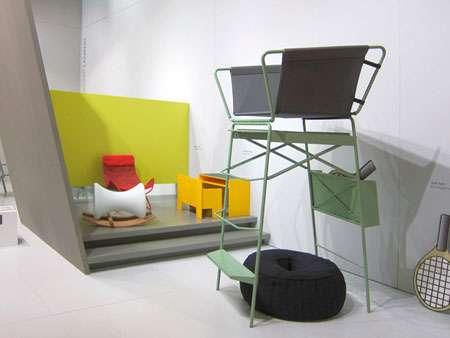 Educational Kid Furniture