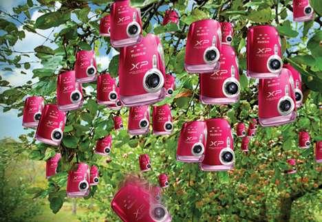 Fruitful Camera Campaigns