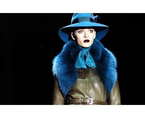 40 Fun Furry Fashions