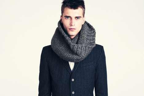 Dapper Winter Fashion