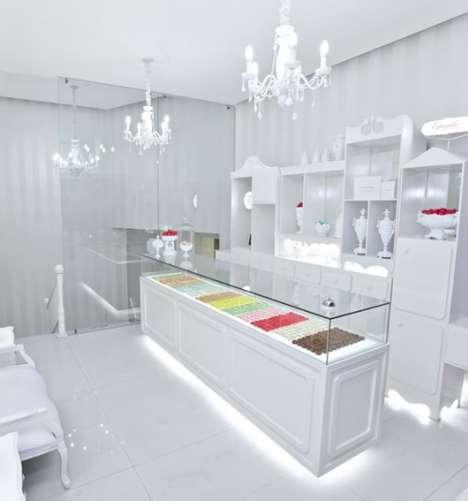Elegant Boutique Bakeries