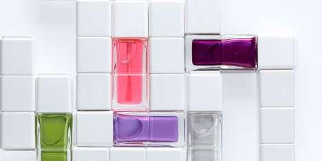 Modular Manicure Branding