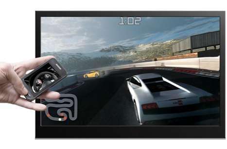 Smartphone Gaming Peripherals