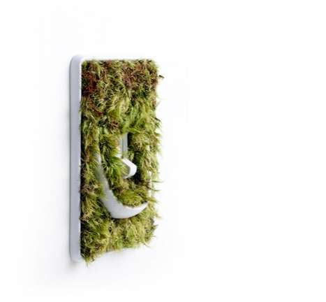 Grassy Switches and Outlets