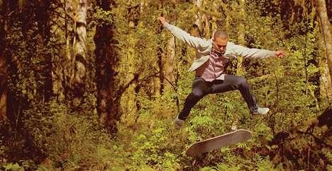 Scenic Skateboarding Catalogs