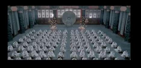 Helium-Inhaling Monk Campaigns