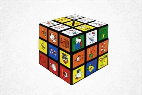 Rubik's Cube Banks