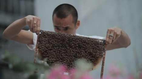 Buzzworthy Beekeeper Ads