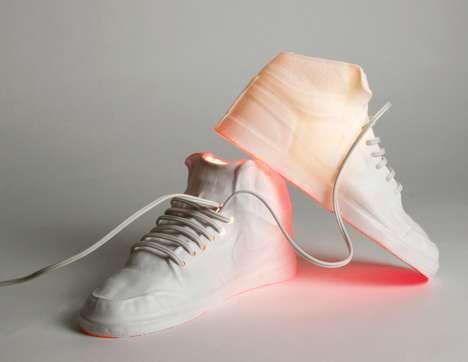 Illuminated Street Sneakers