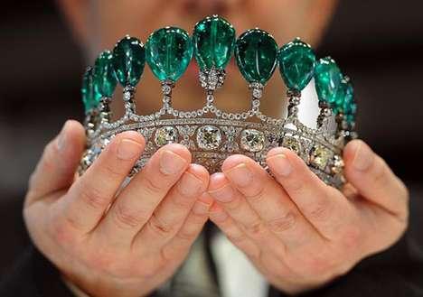 Extravagant Crown Auctions