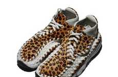 16 Manly Leopard Kicks