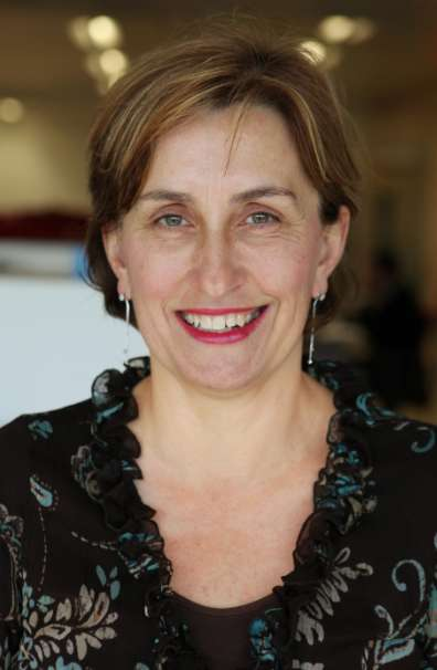 Monica Barzanti, Assistant in International Matters at San Patrignano (INTERVIEW)