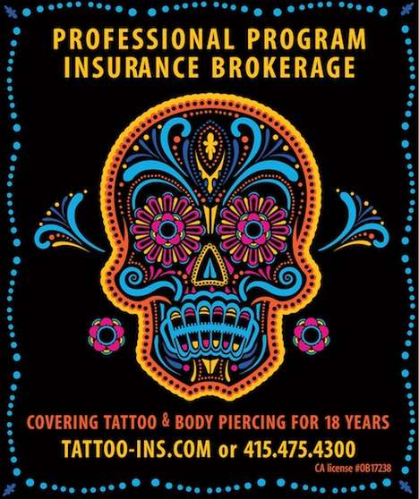 Tattoo Insurance Brokers