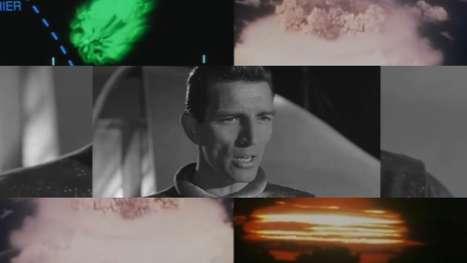 Apocalyptic Movie Remixes