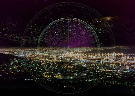 City Constellation Captures