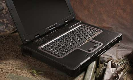 Tough Military Laptops
