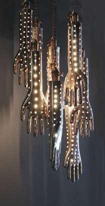 Luxurious Light-Up Limbs