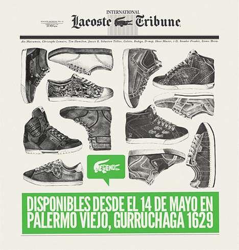 Legendary Footwear