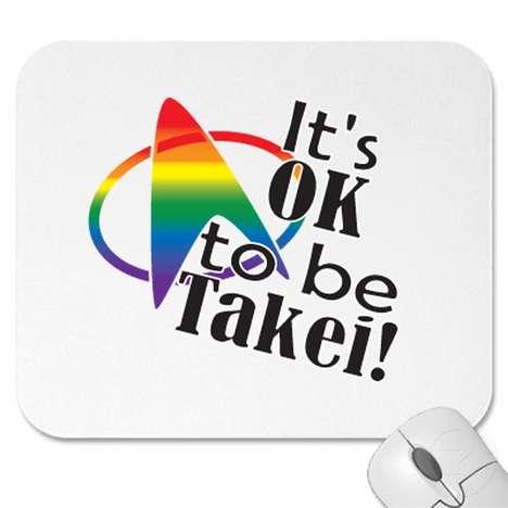 Gay Activist Humor