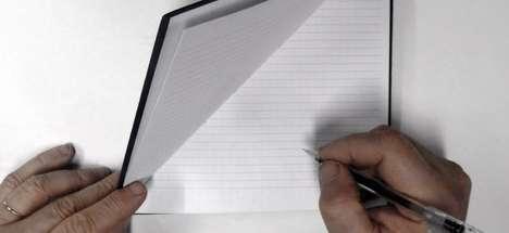 Geometrically Eccentric Journals