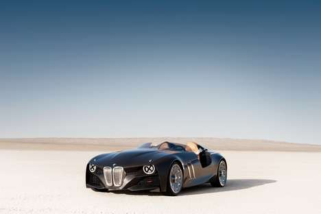 Roofless Roadsters