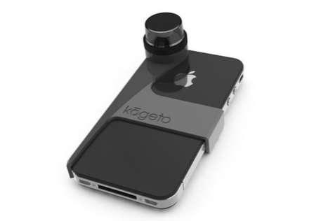 Smartphone Video Attachments