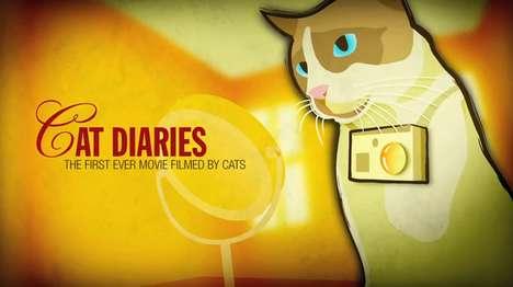 Feline-Directed Films