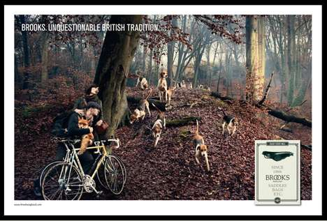 Whimsical Woodland Campaigns