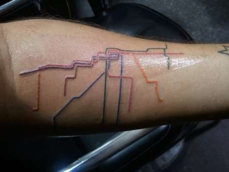 City Transit Tatts