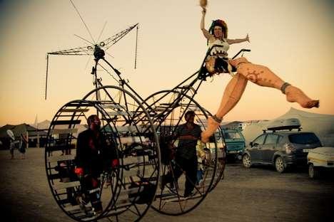 Bizarre Festival Photography
