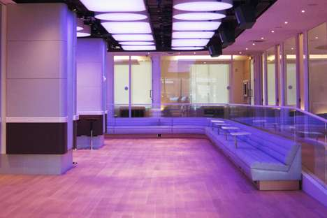 Rejuvenate Yourself With a Rain Monsoon Rain Shower at the Yotel New York