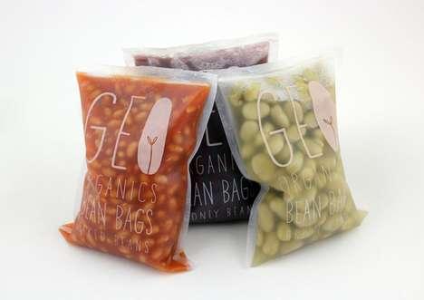 Elegant Bean Bags