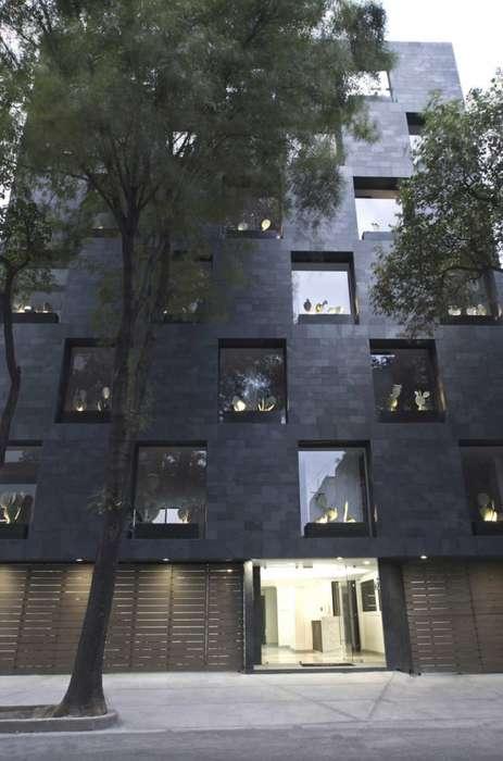 Upcycled Eco Residences