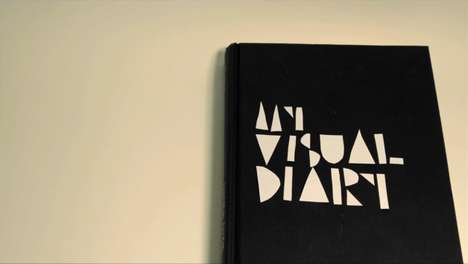 Insightful Stop-Motion Diaries