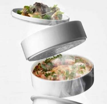 Clever Stackable Cookware