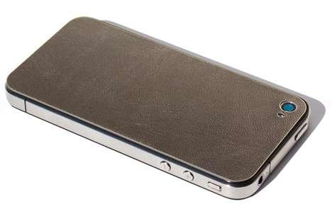 Luxury Smartphone Covers