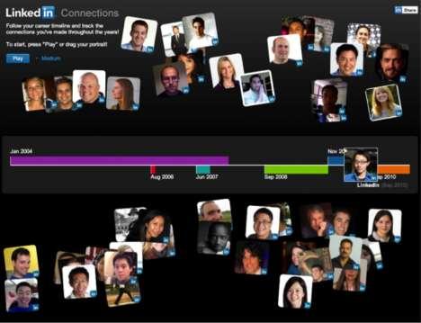 Savvy Social Graphs