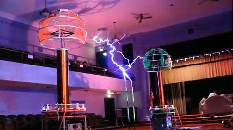 Electric Current Remixes